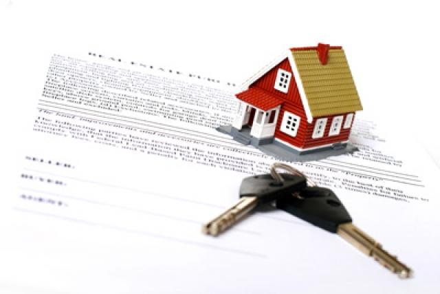 Какой залог при покупке квартиры