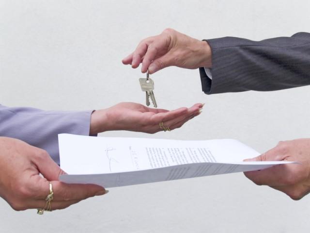 Обязанность зарегистрировать договор аренды