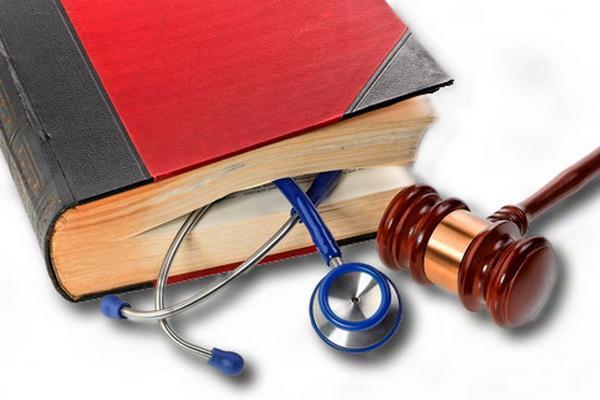 Юридическая помощь медицинским пациентам времена