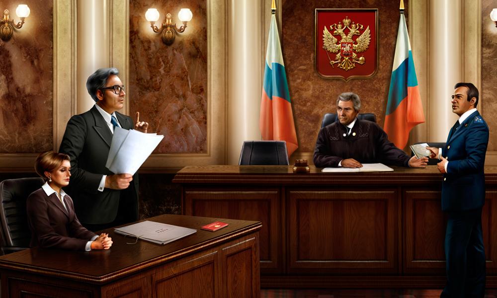 гражданские дела в суде